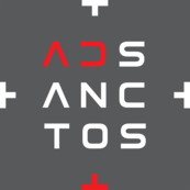 Adsanctos Cover